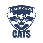 Lane Cove Cats Logo