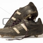 Old Football Boots